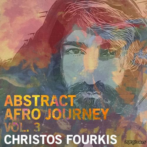 Abstract Afro Journey Vol 3 (Compiled by Christos Fourkis) (2021)