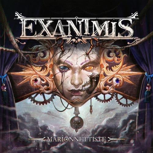 Exanimis — Marionnettiste (2021)