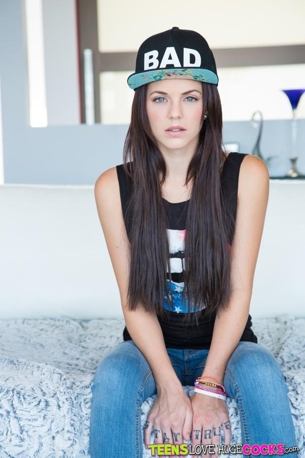 Kiera Winters - Naughty needs (2020 TeensLoveHugeCocks.com