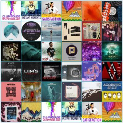 Beatport Music Releases Pack 2615 (2021)