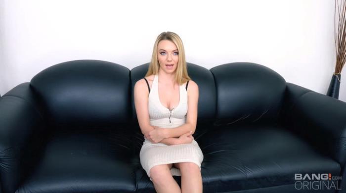 Molly Mae - Pale Blonde Girl Molly Mae Auditions For Bang! (2021 Bang! Casting Bang.com) [FullHD   1080p  2.92 Gb]