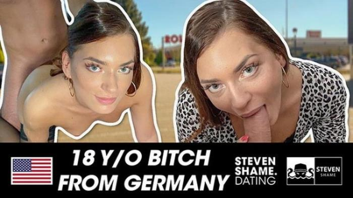 Andy Star - German teen SubLisa invites Andy Star to fuck her teen pussy Steven Shame Dating (2021 GermanScout.com) [HD   720p  193.84 Mb]