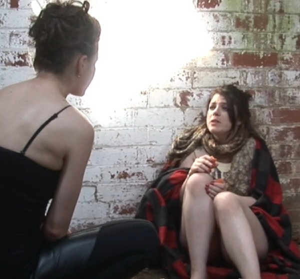 Lucia Love And Tina Kay - The Carrot Thief (2021 PissList.com Montycashuncut.com) [HD   720p  749.46 Mb]