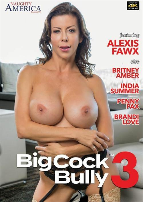 Big Cock Bully 3 (2021)