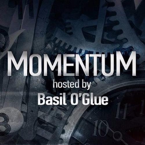 Basil O'Glue — Momentum Episode 072 (2021-03-04)