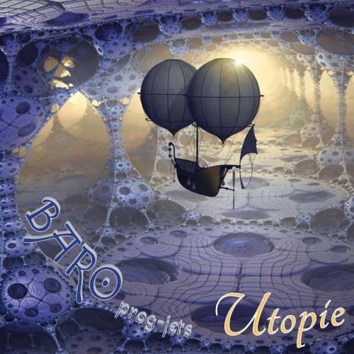 Baro Prog-jets — Utopie (2021)
