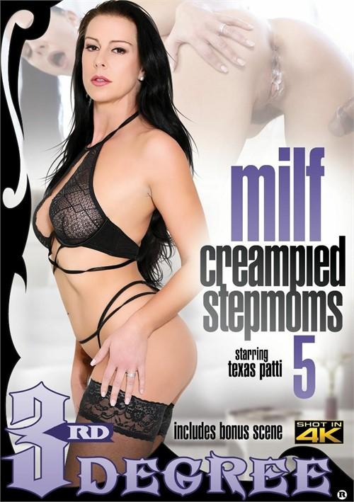 MILF Creampied Stepmoms 5 (2021)