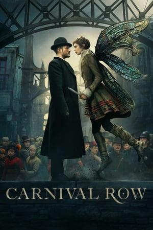 Carnival Row S01E01 720p AMZN WEB-DL 500MB