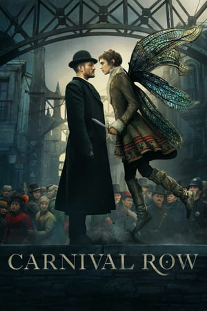 Carnival Row S01 720p AMZN WEB-DL 3.6GB