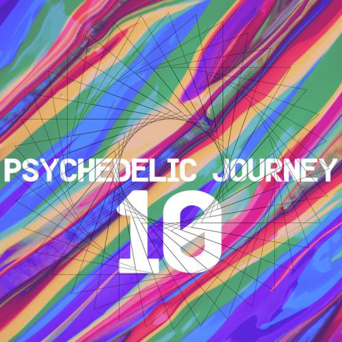 Psychedelic Journey 10 (2021)