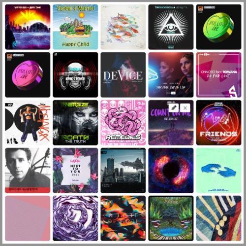 Beatport Music Releases Pack 2647 (2021)