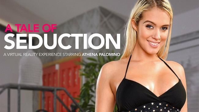 NaughtyAmericaVR.com: PSE Starring: Athena Palomino