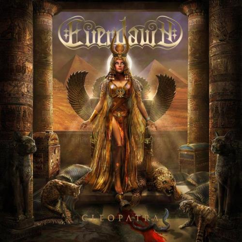 Everdawn — Cleopatra (2021) FLAC