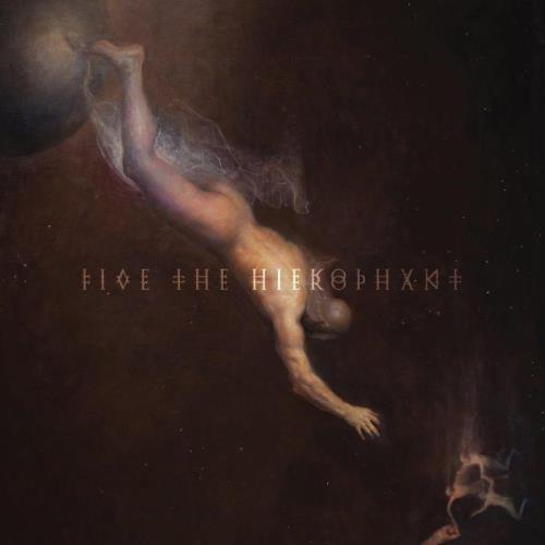 Five The Hierophant — Through Aureate Void (2021)