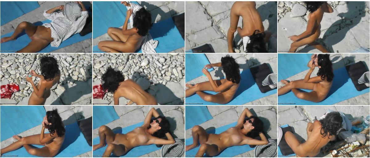 0134_NV_Beach Hunters - Nudism Sexy Girls_05_cover.jpg