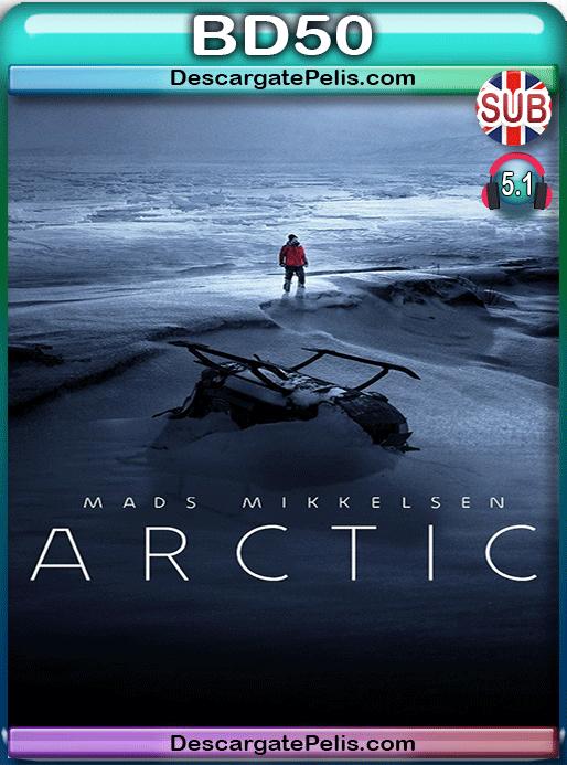 Arctic 2018 BD50 Subtitulado