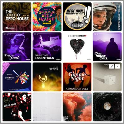 Beatport Music Releases Pack 2631 (2021) (MP3)