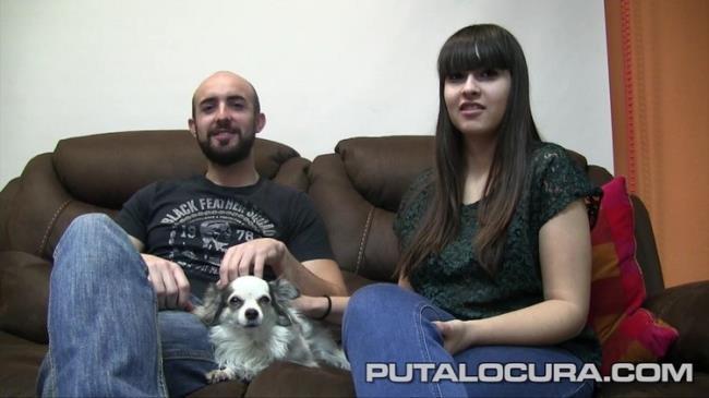 Nikki - Follando a tope (2020 Putalocura.com) [HD   720p  1.04 Gb]
