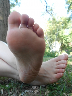 Classified foot fetish girls nyc