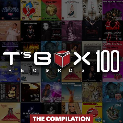 T's Box 100 The Compilation (2021)
