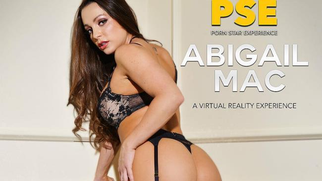 NaughtyAmericaVR.com: PSE Starring: Abigail Mac