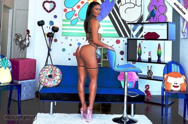 Cassie Del Isla - Ass On Command (2021 Nympho.com) [HD   720p  626.49 Mb]