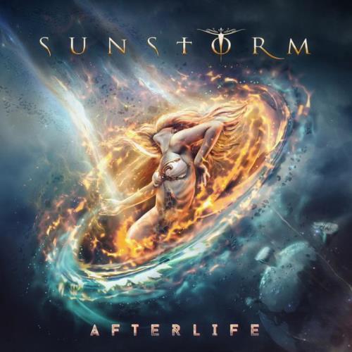 Sunstorm — Afterlife (2021) FLAC