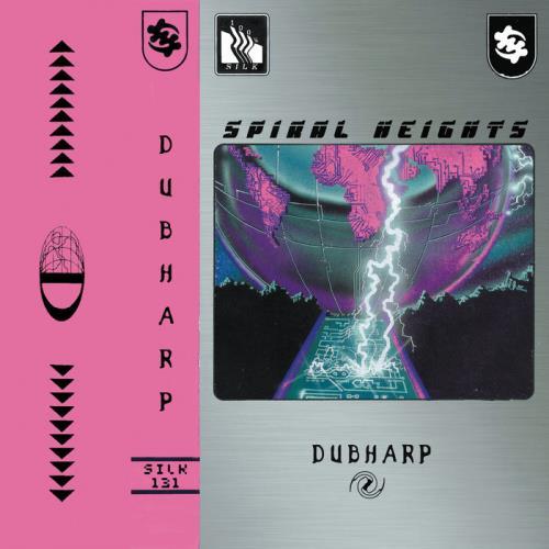 Dubharp — Spiral Heights (2021)