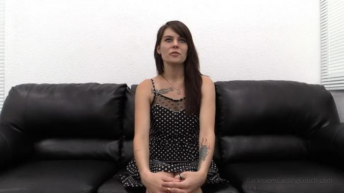 BackroomCastingCouch.com: Hardcore Starring: Katrina