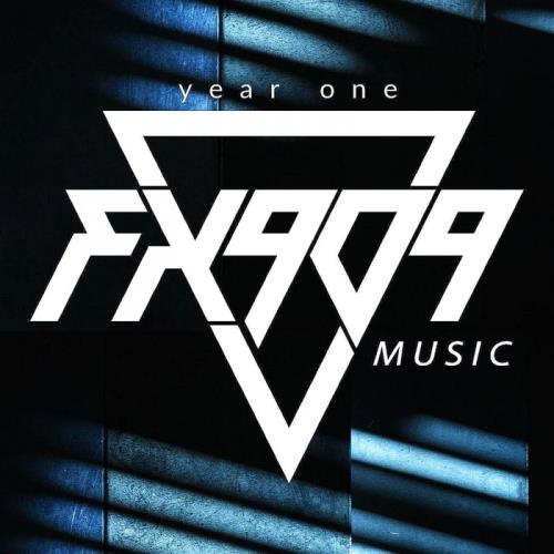 FX909 MUSIC Year One (2021)
