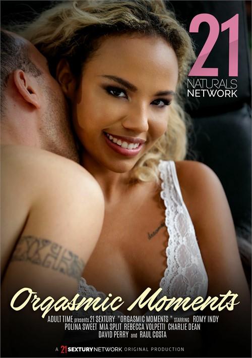 Orgasmic Moments (2020)