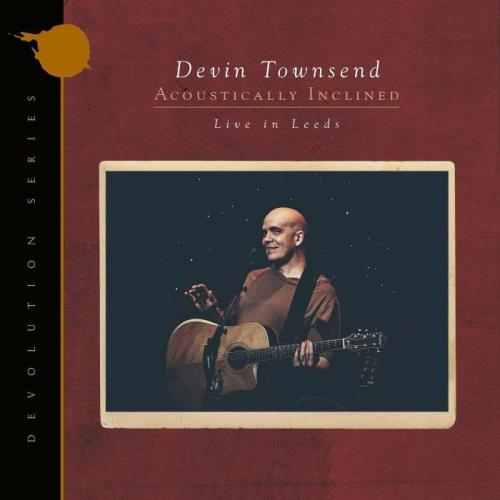 Devin Townsend-Devolution Series 1 — Acoustically Inclined Live in Leeds (2021)