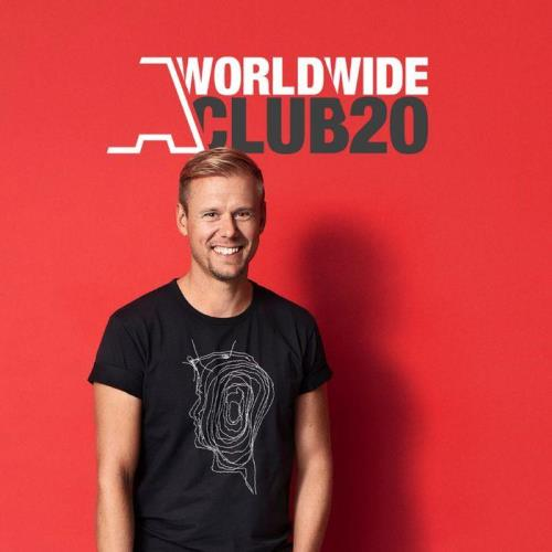 Armin van Buuren Worldwide Club 20 (2021-03-20)