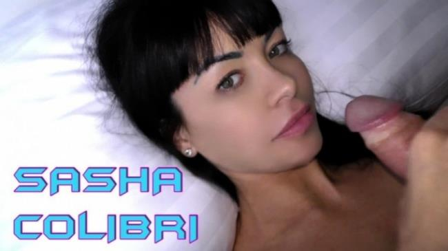Sasha Colibri - WUNF 245 (2021 WakeUpNFuck.com WoodmanCastingX.com) [FullHD   1080p  2.66 Gb]