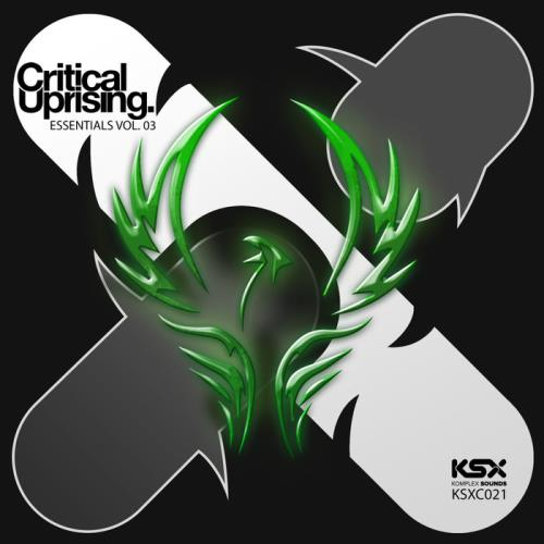 Critical Uprising Essentials Vol 03 (2021)