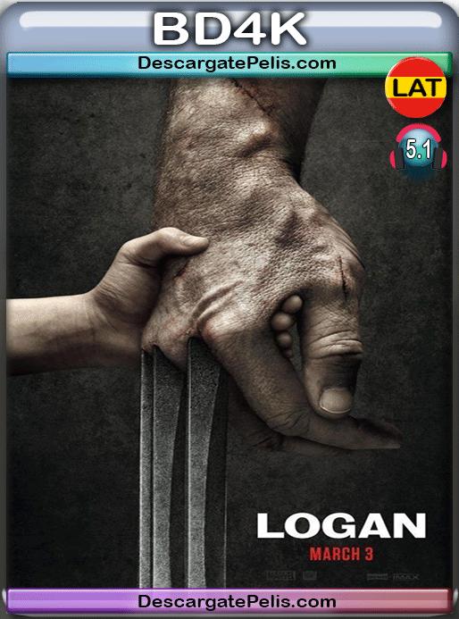 Logan 2017 BD4K Latino
