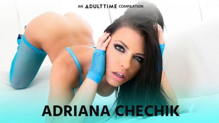 AdultTime.com: An Adult Time Compilation Starring: Adriana Chechik