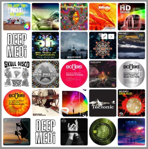 Beatport Music Releases Pack 2570 (2021)
