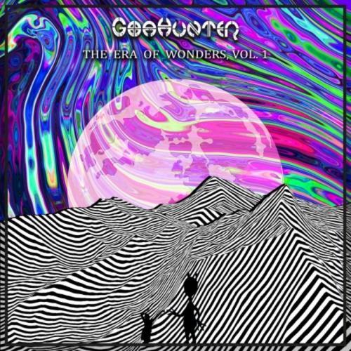 Goahunter: The Era Of Wonders,Vol 1 (2021)