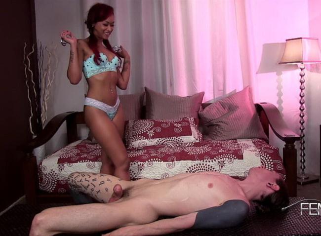 Skin Diamond - Controlling every Orgasm (2020 FemdomEmpire.com) [HD   720p  284.84 Mb]