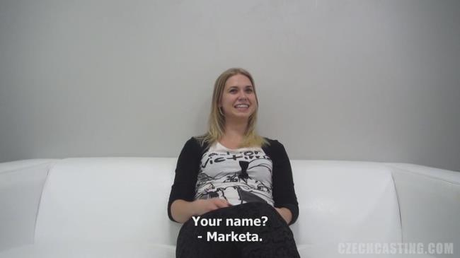 Marketa - 2279 (2021 CzechCasting.com Czechav.com) [HD   720p  202.68 Mb]