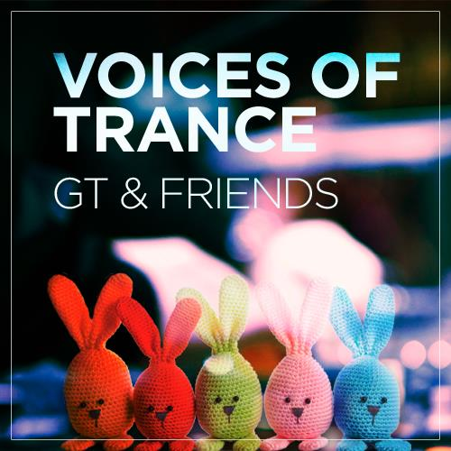 GT & DJ Moo — Voices Of Trance 191 (2021-03-16)