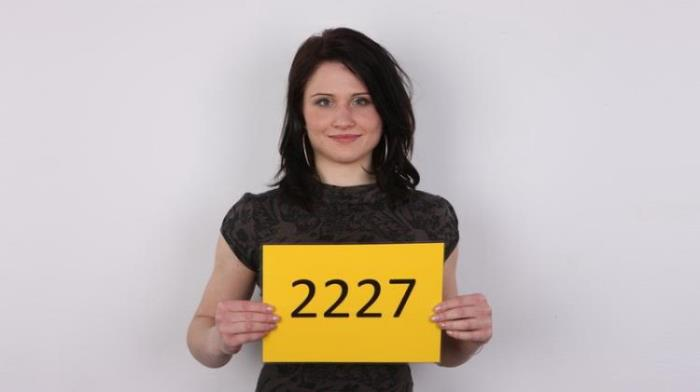 Marie - Casting for Marie (2021 CzechCasting.com Czechav.com) [HD   720p  265.24 Mb]