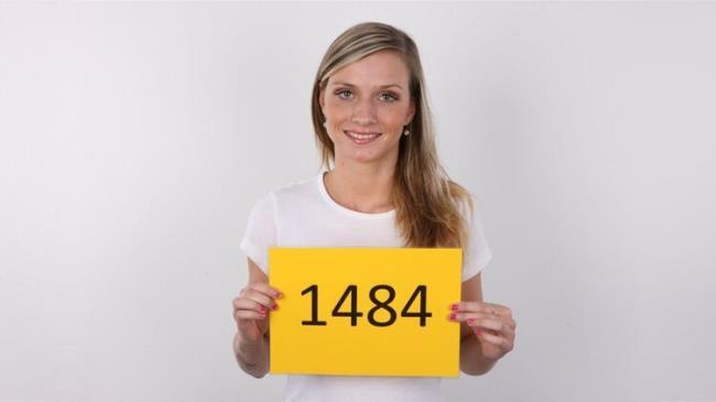 Lucie - 1484 (2020 CzechCasting.com CzechAV.com) [HD   720p  203.21 Mb]
