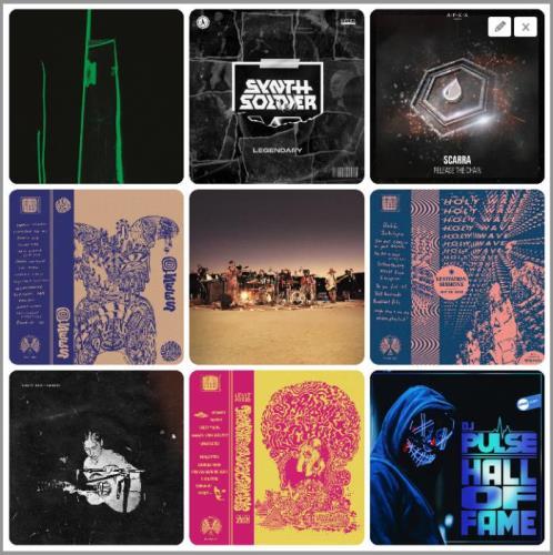 Beatport Music Releases Pack 2663 (2021)