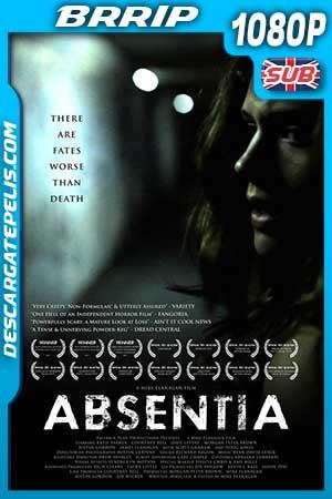 Absentia 2011 1080p BRrip Subtitulado