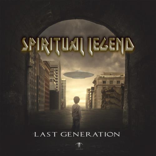 Spiritual Legend — Last Generation (2021) FLAC