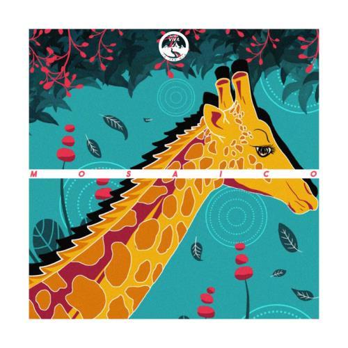 Natura Viva In The Mix — Mosaico (2021)