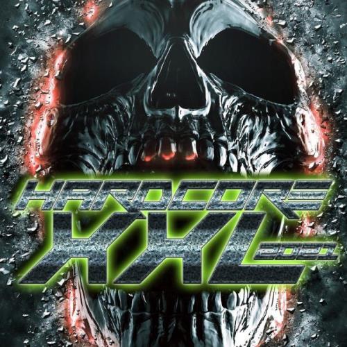Pink Revolver — Hardcore XXL 2021 (2021)