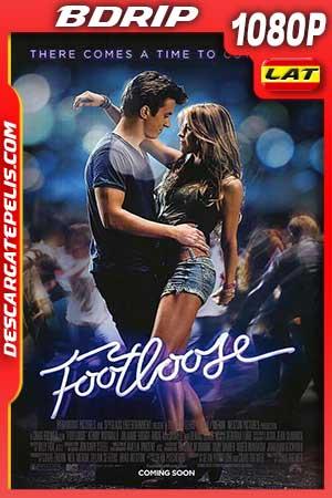 Footloose 2011 1080p BDrip Latino – Inglés
